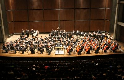 Symphoria Youth Orchestra