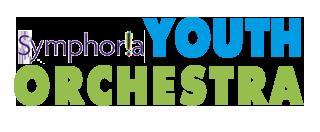 Symphoria Youth Orchestras - Symphoria