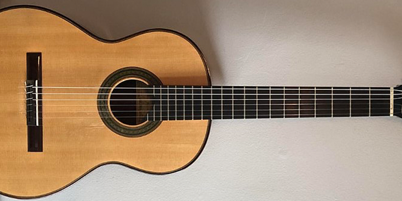 Image of a guitar