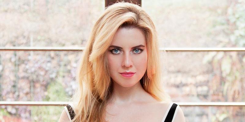 image of Natasha Paremski